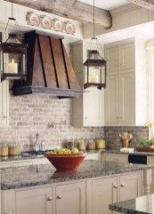 Kitchen Tile Backsplash Ideas Suitable For Your Kitchen (54)