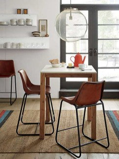 Minimalist Furniture Small Kitchen Table And Chairs For Two