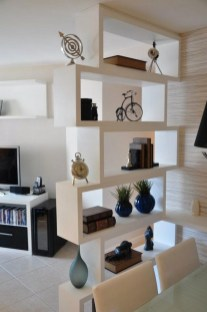 Small Apartment Living Room Decorating Ideas Room Divider
