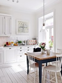 Small French Country Kitchen Table And Chairs