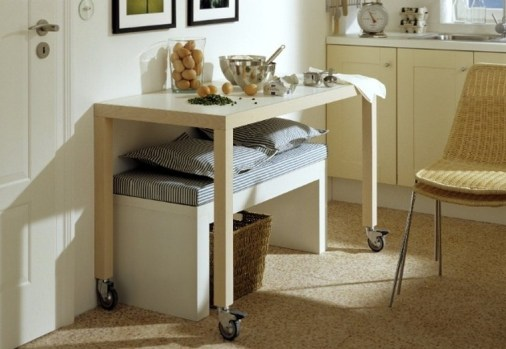 Small Kitchen Tables For Small Apartments