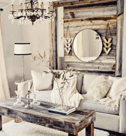 Stunning Rustic Living Room Design Trends and Ideas (16)
