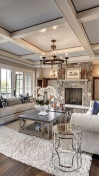 Stunning Rustic Living Room Design Trends and Ideas (9)
