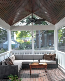 Wonderful Farmhouse Backyard Deck Design Ideas Remodels (2)