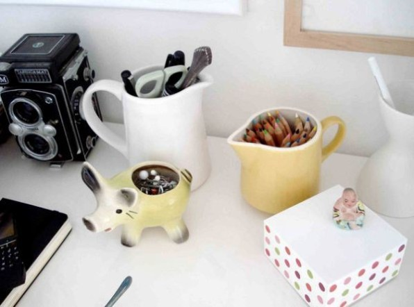 Teapots for Pencil Cases