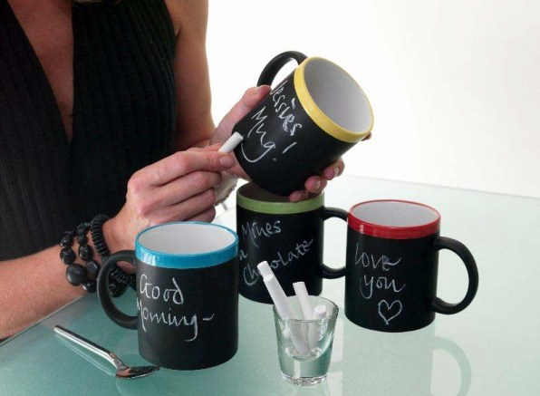 Decorative Mugs