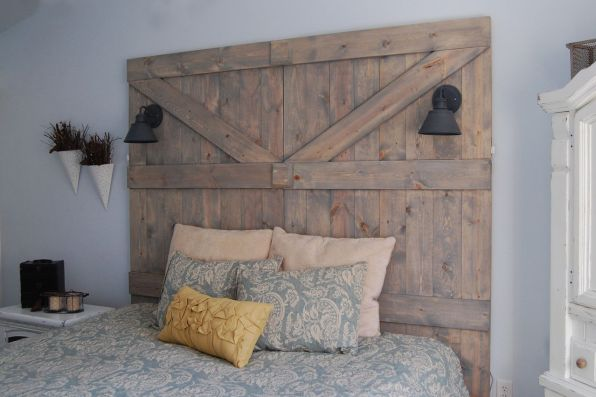 Bring The Vibes of Countryside Into Your Room with Rustic Style