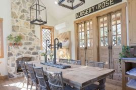 +14 That Will Make You Dining Room Decor Farmhouse Joanna Gaines 53