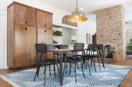 +14 That Will Make You Dining Room Decor Farmhouse Joanna Gaines 78
