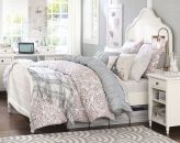 + 15 Essential Things For Grey And White Bedroom Ideas Teen Girl Rooms Gray 54