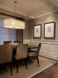 +15 Most Popular Ways To Dining Room Design Ideas Traditional 17