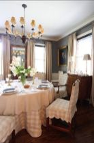 +15 Most Popular Ways To Dining Room Design Ideas Traditional 18