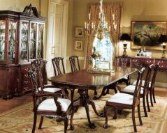 +15 Most Popular Ways To Dining Room Design Ideas Traditional 24