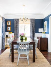 +15 Most Popular Ways To Dining Room Design Ideas Traditional 50