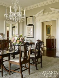 +15 Most Popular Ways To Dining Room Design Ideas Traditional 76