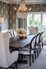 +15 Most Popular Ways To Dining Room Design Ideas Traditional 77