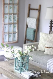 + 17 Reason You Didn't Get Living Room Ideas Rustic Farmhouse Style Paint Colors 56