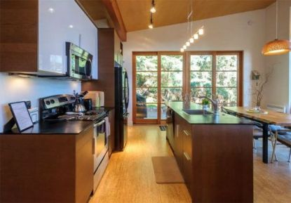 +17 Trends You Need To Know Kitchen Dining Room Small Tiny House 21