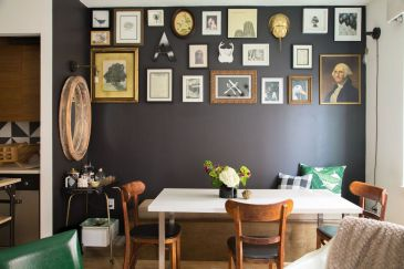 +17 Trends You Need To Know Kitchen Dining Room Small Tiny House 31