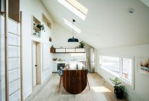 +17 Trends You Need To Know Kitchen Dining Room Small Tiny House 56