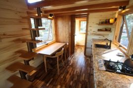 +17 Trends You Need To Know Kitchen Dining Room Small Tiny House 63