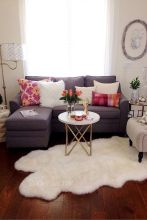 +21 Reason You Didn't Get Apartment Decorating On A Budget Rental Small Bedroom 36
