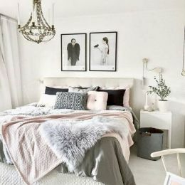 + 23 Example Of Master Bedroom Ideas On A Budget Apartments How To Decorate 57