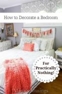 +24 Essential Steps To Guest Bedroom Ideas On A Budget How To Decorate 35