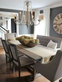 + 26 Secrets To Dining Room Ideas Farmhouse Paint Colors 42