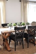 + 26 Secrets To Dining Room Ideas Farmhouse Paint Colors 53
