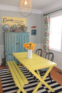 + 26 Secrets To Dining Room Ideas Farmhouse Paint Colors 56