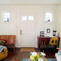 +17 Ideas to no entryway living room small spaces entry ways