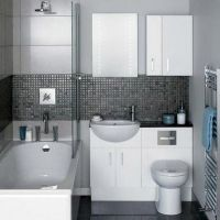 + 24 Essential steps to Small bathroom ideas with tub on a budget