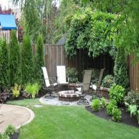 41+The Good, the Bad and Small Backyard Landscaping Ideas