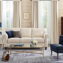 39 Article Gives You The Facts On Modern Farmhouse Rosalie Configurable Living Room Set 13