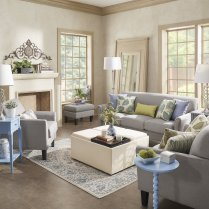 39 Article Gives You The Facts On Modern Farmhouse Rosalie Configurable Living Room Set 3