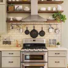 +41 To Consider For Farmhouse Kitchen Cabinets Design Ideas 15