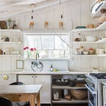 41+ What You Need To Know About Cucina Shabby Chic French Country Farmhouse Kitchens 107