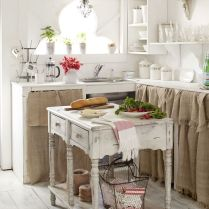 41+ What You Need To Know About Cucina Shabby Chic French Country Farmhouse Kitchens 11