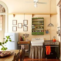 41+ What You Need To Know About Cucina Shabby Chic French Country Farmhouse Kitchens 13