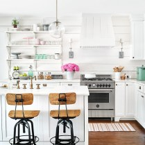 41+ What You Need To Know About Cucina Shabby Chic French Country Farmhouse Kitchens 139