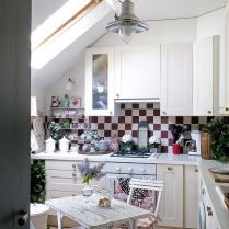 41+ What You Need To Know About Cucina Shabby Chic French Country Farmhouse Kitchens 17