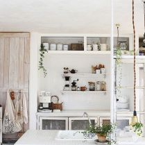 41+ What You Need To Know About Cucina Shabby Chic French Country Farmhouse Kitchens 20