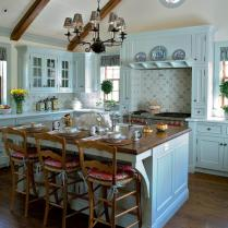41+ What You Need To Know About Cucina Shabby Chic French Country Farmhouse Kitchens 50