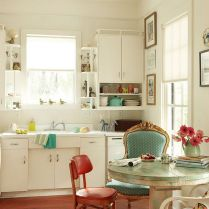 41+ What You Need To Know About Cucina Shabby Chic French Country Farmhouse Kitchens 60