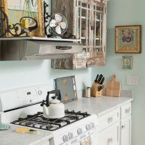 41+ What You Need To Know About Cucina Shabby Chic French Country Farmhouse Kitchens 7