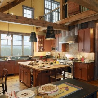 41+ What You Need To Know About Cucina Shabby Chic French Country Farmhouse Kitchens 73