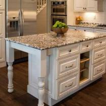 +41 Who Else Is Misleading Us About Ideas Of Granite Kitchen Countertops 27
