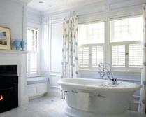 42 Getting Smart With Small Bathroom Ideas Decorating Inspiration Shower Curtains 63