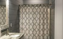 42 Getting Smart With Small Bathroom Ideas Decorating Inspiration Shower Curtains 89